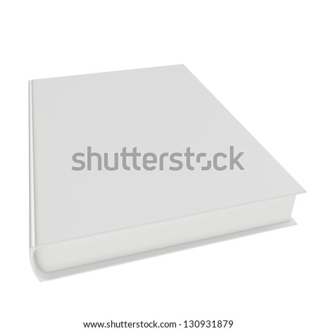 white book without the name