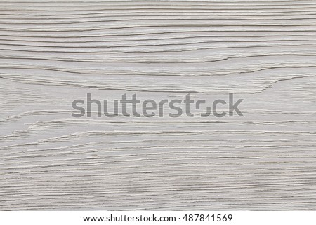 white brushed wood texture