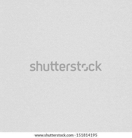 white canvas background or stripes pattern cloth texture - stock photo