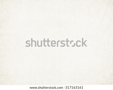 white canvas fabric texture background, subtle grid pattern, old wall paper texture background - stock photo