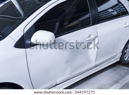 Dents Stock Photos Images Amp Pictures Shutterstock