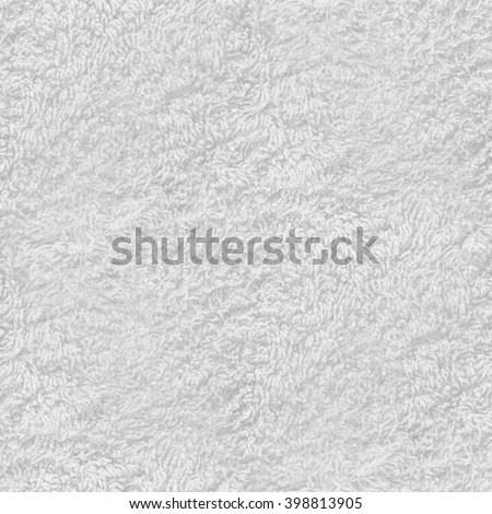 white carpet texture background  - stock photo