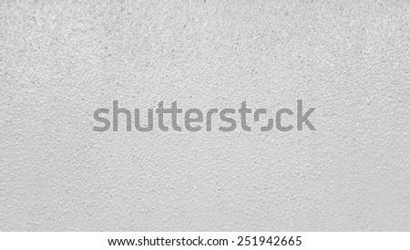 white cement wall texture background - stock photo