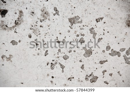 white concrete surface background