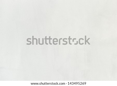 White concrete texture background with grainy detail and relief - stock photo