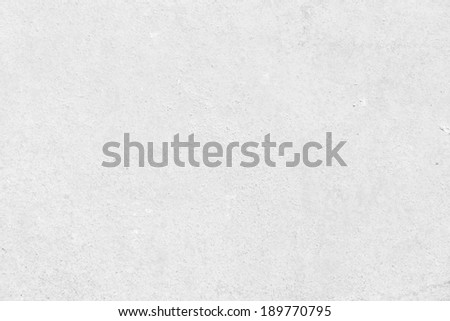white concrete wall - stock photo