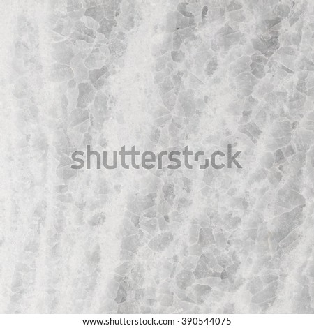 White crystal marble, natural stone texture