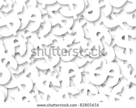 dollar signs stock images  royalty