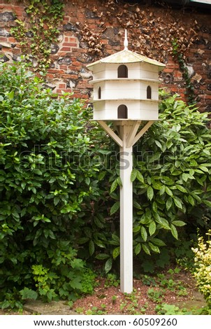 Dove Cote Stock Images Royalty Free Images Vectors