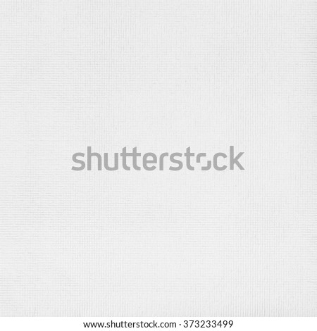 White empty paper texture or background - stock photo