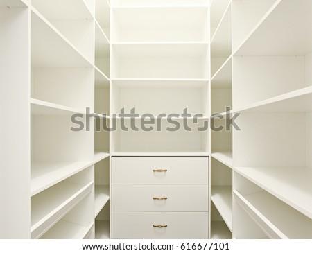 empty walk in closet. Unique Closet White Empty Walkin Closet To Empty Walk In Closet E