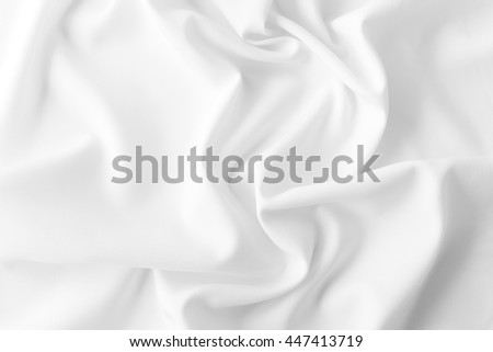 white fabric background,crumpled fabric texture background