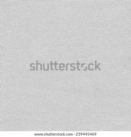 white fabric texture as background