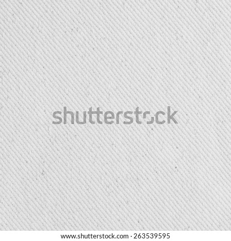 White Fabric Texture use for background