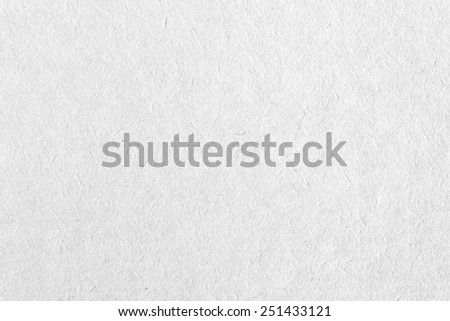 White Fluffy Paper Texture - stock photo