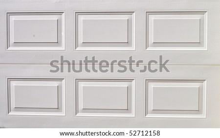 white garage door texture. White Garage Door Texture, Background Texture