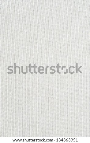 white gray dirty weave material background - stock photo