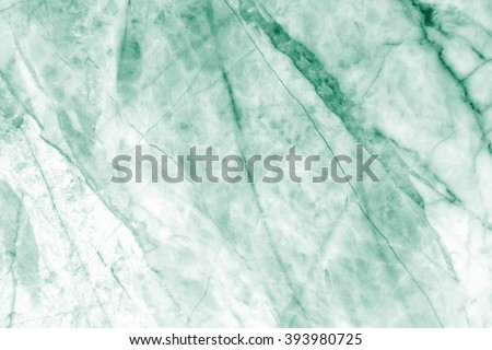 White green marble pattern texture background / beautiful marble abstract background / for design with high resolution. - stock photo