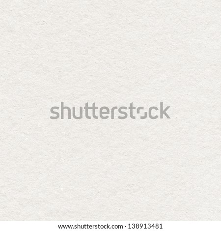 white handmade paper texture - stock photo