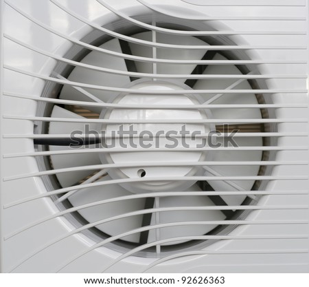 Exhaust Fan Stock Photos Images Amp Pictures Shutterstock