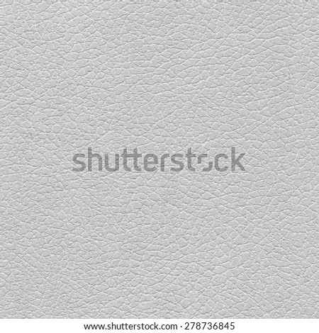 white leather texture. Can be used as background in Your design-works