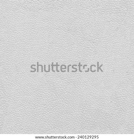 White leather texture for background - skin structure - natural material - seamless texture - Interior coating material - paneling pattern