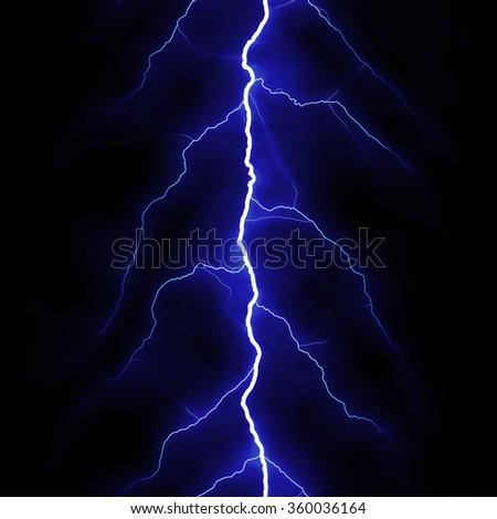 White Lightning By Night