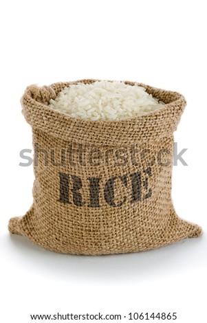 Sack Of Rice Clipart | www.pixshark.com - Images Galleries ...
