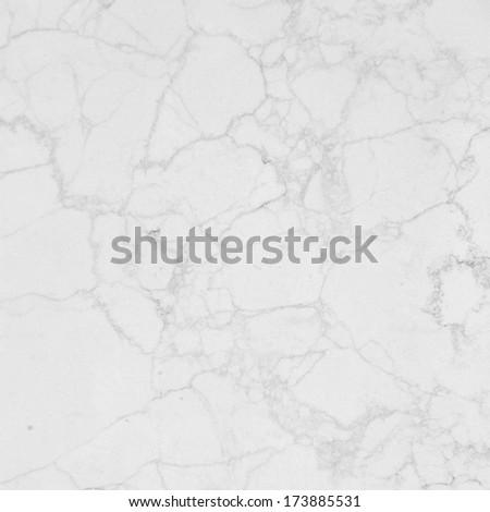white marble - stock photo