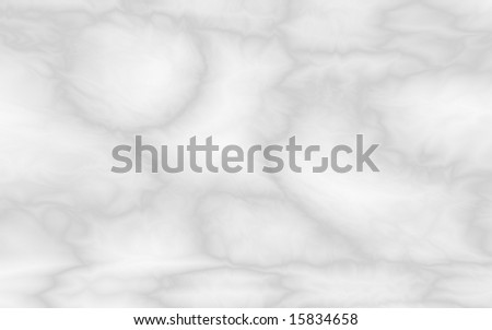 white marble abstract background - stock photo