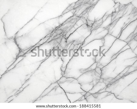White marble. (High.Res.) - stock photo