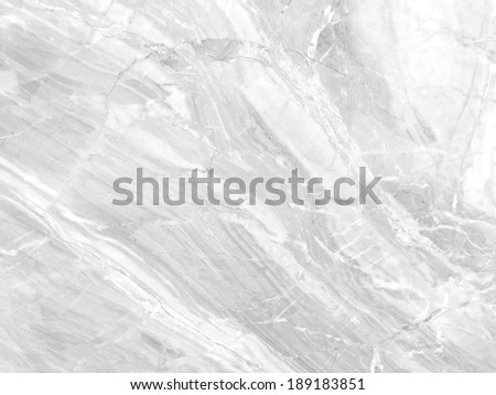 White marble (High. Res.) - stock photo