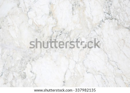 White marble texture abstract background pattern with high resolution. - stock photo