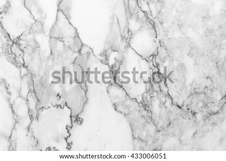 White marble texture background, abstract marble texture (natural patterns) for design. - stock photo
