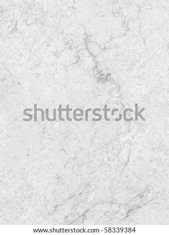white marble texture background (High resolution) - stock photo