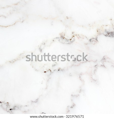 White marble texture background pattern  - stock photo