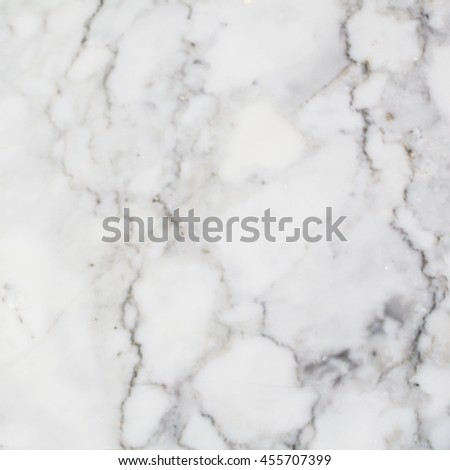 White marble texture, detailed structure of marble in natural