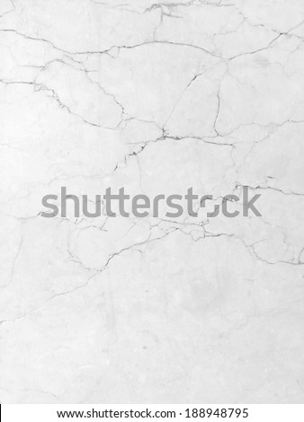 White marble texture (High.Res.) - stock photo