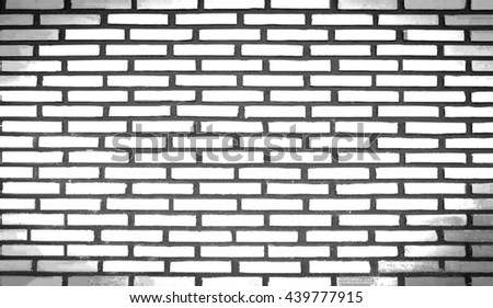 White modern wall texture seamless background City Interior Clay Art Back Row Modern Retro Old Vintage Design Frame Home Rock Path Grey Pool Room Bath Floor Tile Solid Clean Pure EmptyBrick Light Slab - stock photo