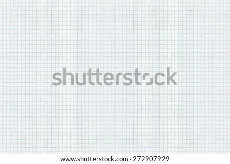 White mosaic tiles texture - stock photo