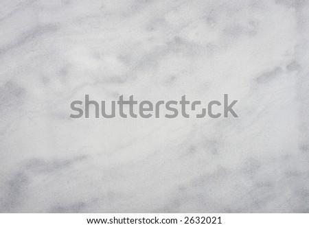 white natural marble texture background - stock photo