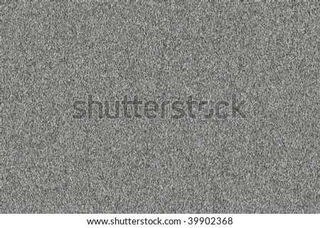 White Noise Gritty Sandy Grunge Textured Abstract Background that was created from a photo. - stock photo