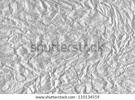 white old paper textures - perfect background with space - stock photo