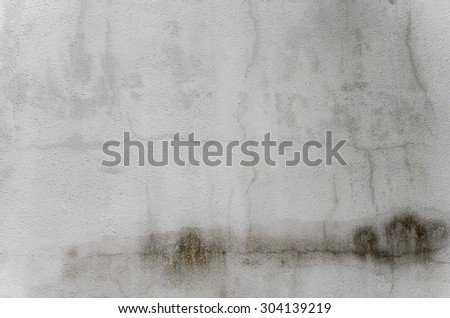 white old wall background