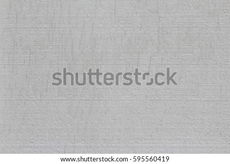 white painted wooden wall with small cracks. background and texture. horizontal