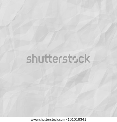 white paper background - stock photo