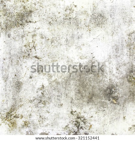 White paper background for design - stock photo