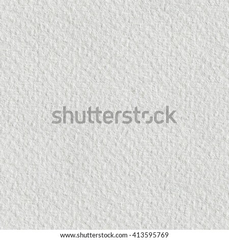 White paper background. Seamless square texture. Tile ready.