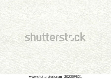 White paper background, texture from paper tissue. - stock photo