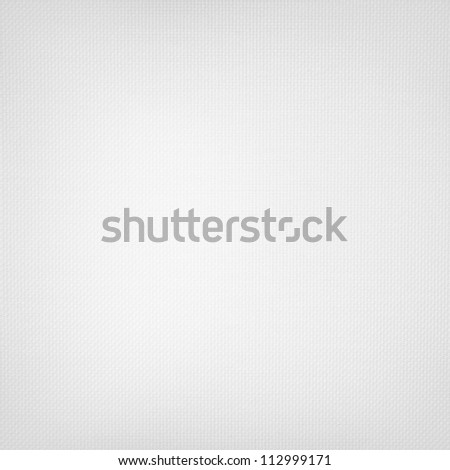 white paper texture background with delicate grid pattern - stock photo